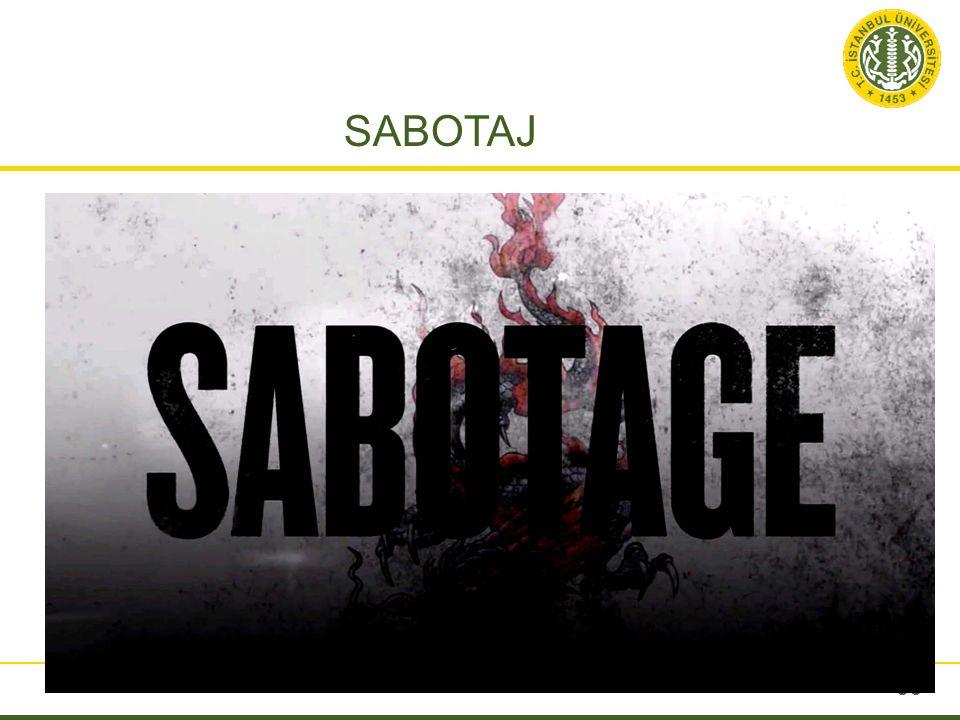SABOTAJ 56