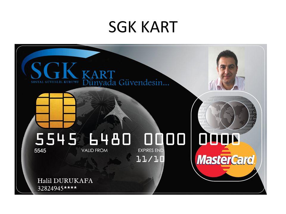 SGK KART