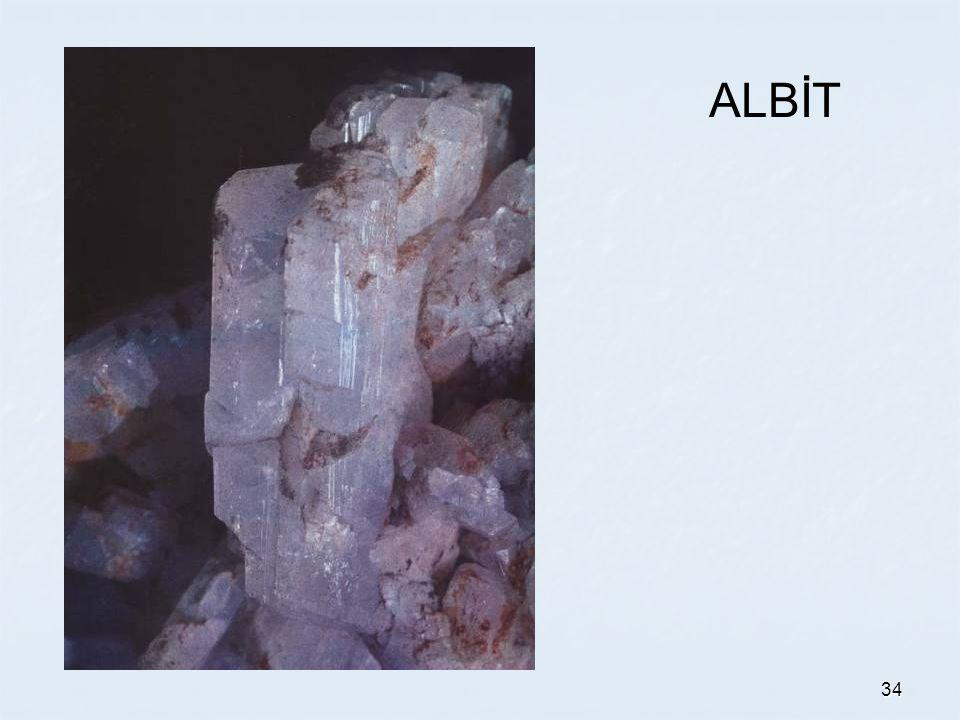 34 ALBİT