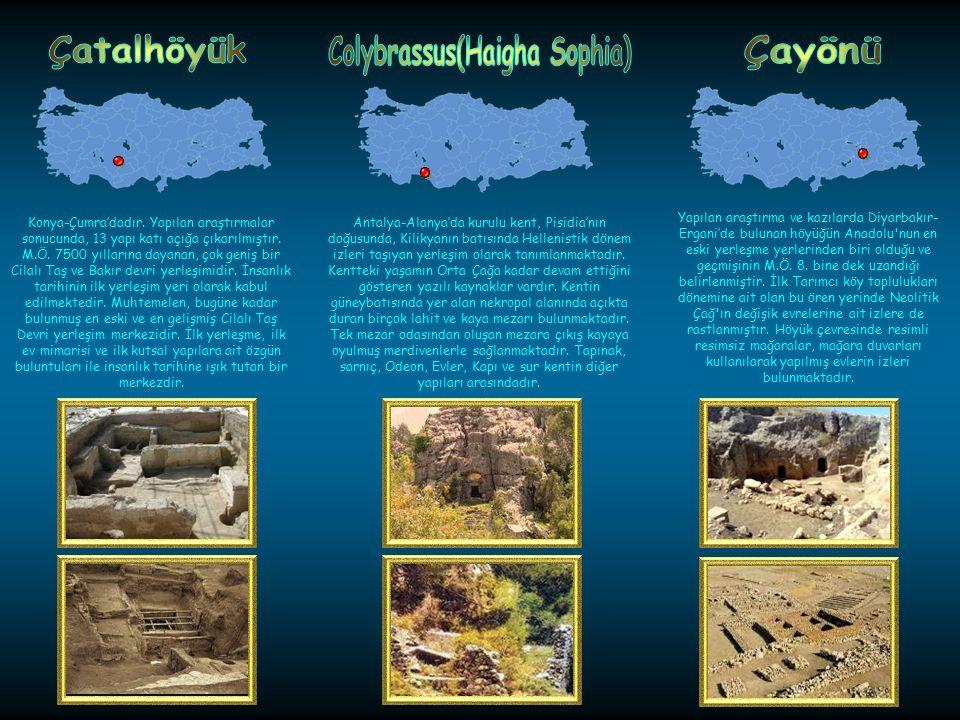 İzmir-Bergama'da kurulu büyük bir antik kenttir. Yazılı belgelerde (Bergama)Pergamon'dan ilk kez MÖ 4. yüzyılın başlarında söz edilmiştir. Kent daha s