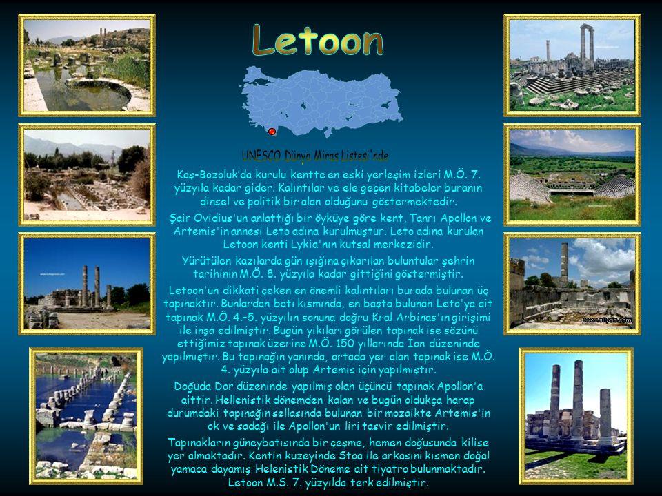 İzmir-Değirmendere'de kurulu Kolophon 12 İyon şehrinden biridir. Güçlü bir donanmaya ve süvari birliğine sahip olmasına rağmen, bir çok savaştan zarar