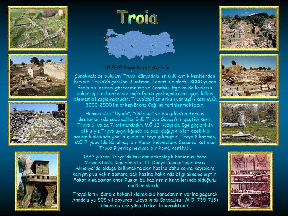 Antalya-Korkuteli'de kurulan Termessos, Türkiye'nin en iyi korunmuş antik şehirlerindendir. Roma ve Grek kentlerinin aksine Termessos Anadolu'nun içle