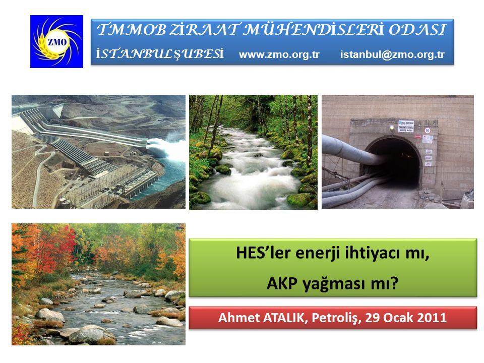 Fırat üzerinde tesis edilen Keban Barajı'na her yıl en az 32 milyon ton toprak taşınıyor.