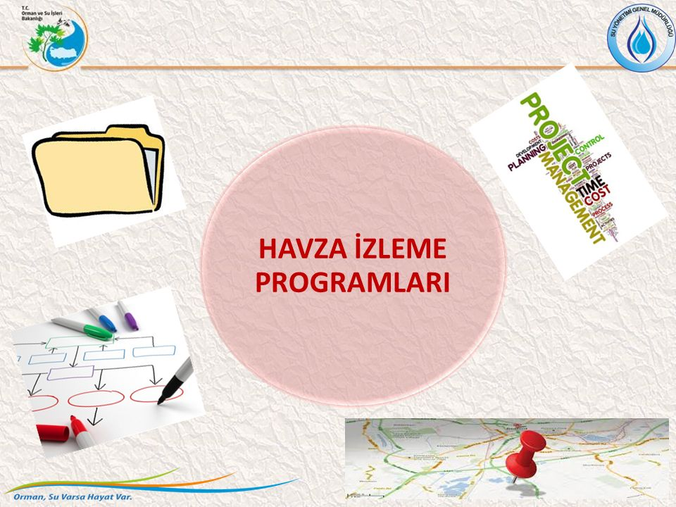 HAVZA İZLEME PROGRAMLARI 35