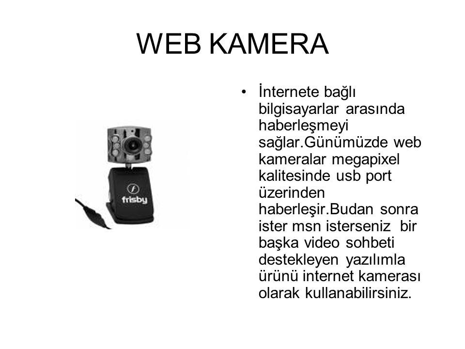 SACANNER (TARAYICI<) Tarayıcı, bir resmi veya metni (dergi,gazete,kitap gibi dökümanlardaki resimleri) bilgisayar ortamına aktarmak için kullanılan aygıttır.Artık yüksek çözünürlükte scanner ler vardır.