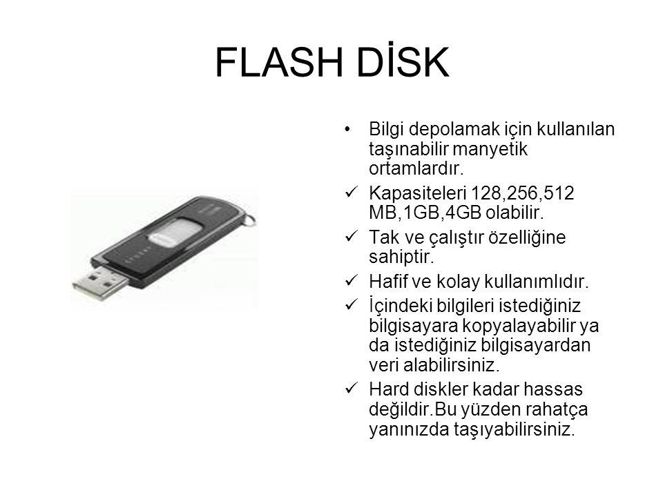 4. DVD-RW DVD ve CD'lerdeki bilgilerin okunması, DVD ve CD'lere bilgi yazılmasını sağlayan sürücülerdir.CD- RW'lara göre fiyat olarak pahalı olsalarda