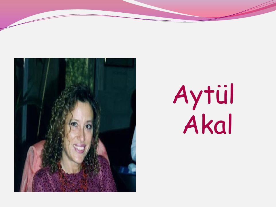 Aytül Akal