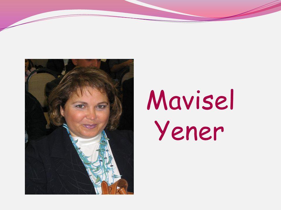 Mavisel Yener