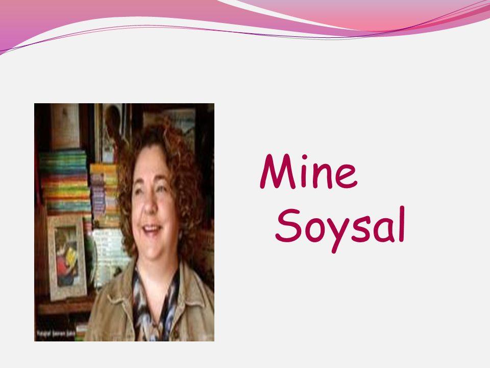 Mine Soysal
