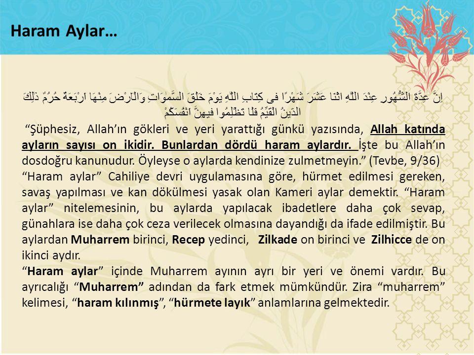 Ali'yi seven beni sevmiş olur, beni seven de Allâh'ı sevmiş olur, Ali'ye buğz eden bana buğz etmiş olur, bana buğz eden de Allâh'a buğz etmiş olur. (et-Taberânî, Mucemü'l-Kebîr, c.