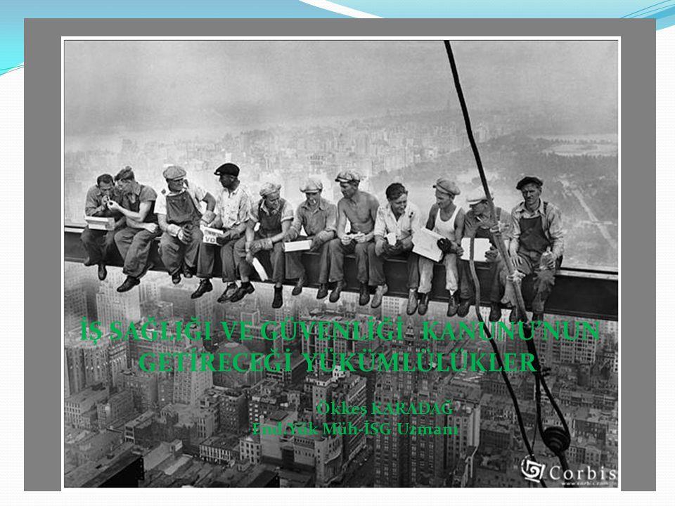 c) Acil durumlarla mücadele için işyerinin büyüklüğü ve taşıdığı özel tehlikeler, yapılan işin niteliği, çalışan sayısı ile işyerinde bulunan diğer kişileri dikkate alarak; önleme, koruma, tahliye, yangınla mücadele, ilk yardım ve benzeri konularda uygun donanıma sahip ve bu konularda eğitimli yeterli sayıda kişiyi görevlendirir, araç ve gereçleri sağlayarak eğitim ve tatbikatları yaptırır ve ekiplerin her zaman hazır bulunmalarını sağlar.