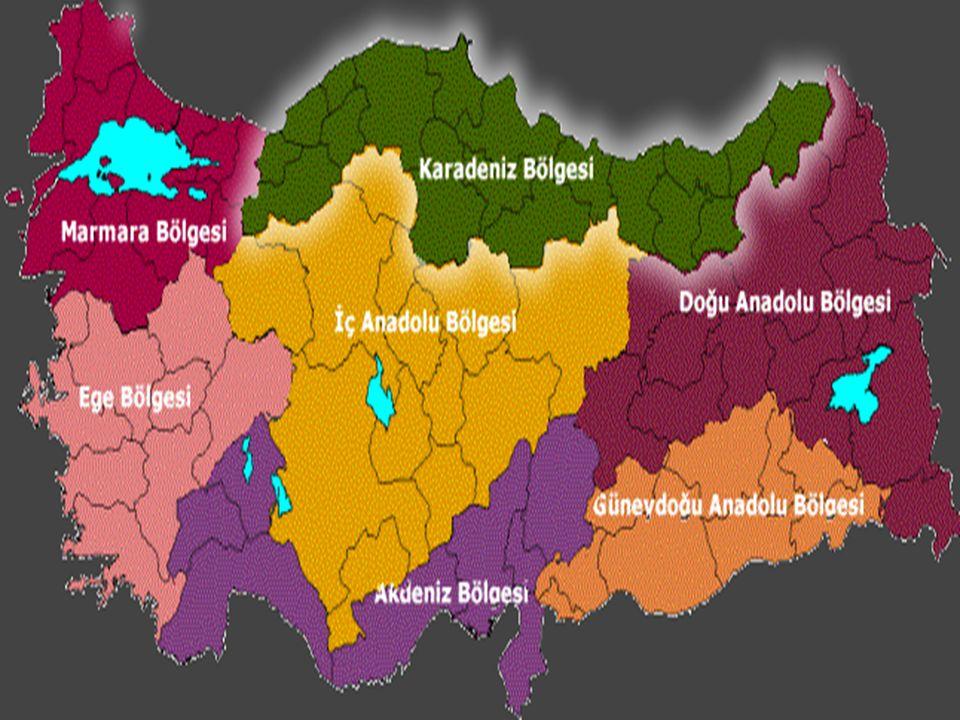 Adapazarı Ovası nın doğusundan başlayarak, Silivri ye kadar devam eder.