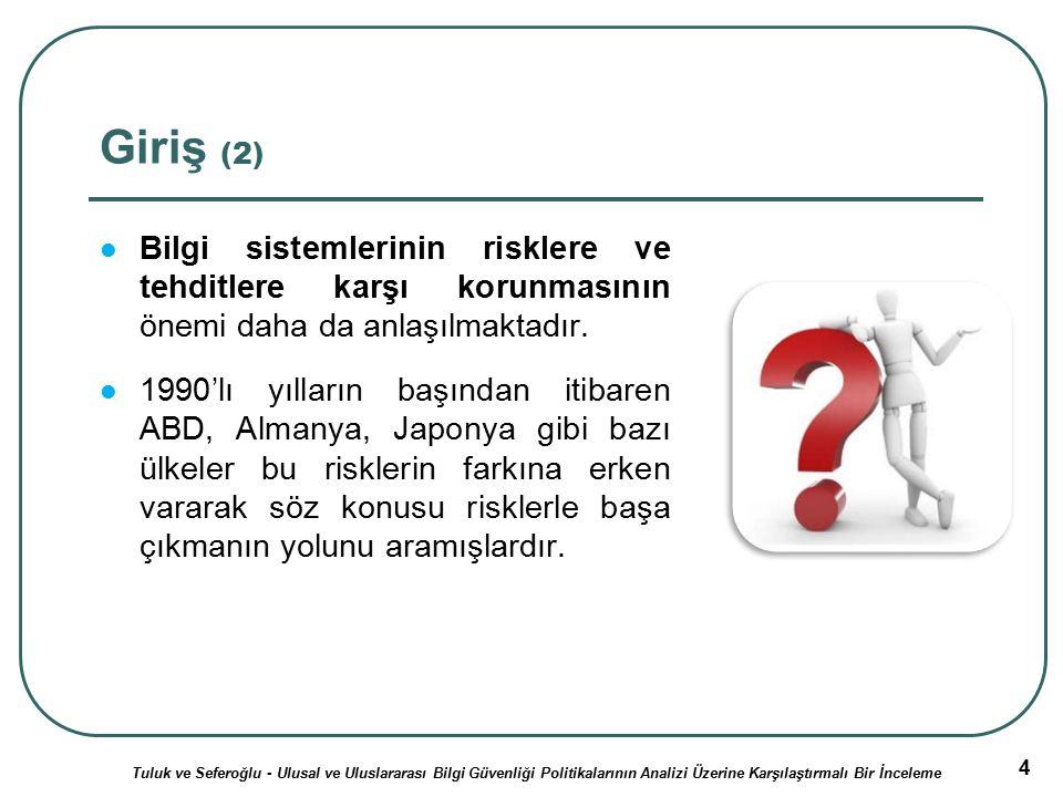 Araştırmanın Yöntemi Bu araştırma genel tarama modeli türünde bir araştırmadır.