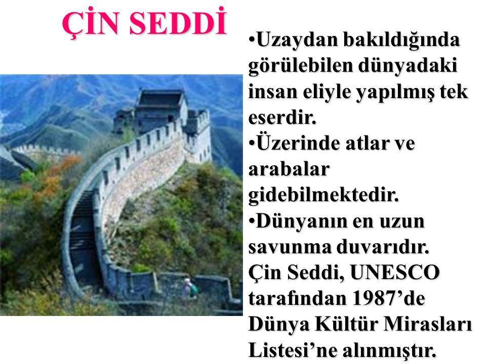 TAC MAHAL Tac Mahal, Hindistan Türk İmparatorluğu'nun Timuroğulları hanedanının 5.