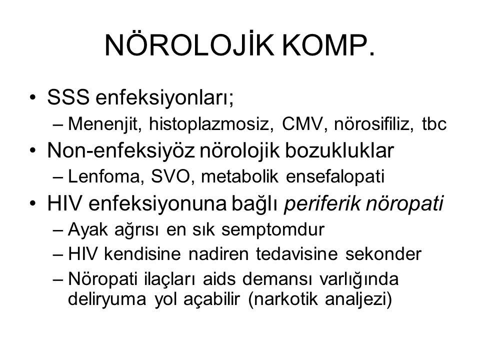 OFTALMOLOJİK KOMP.