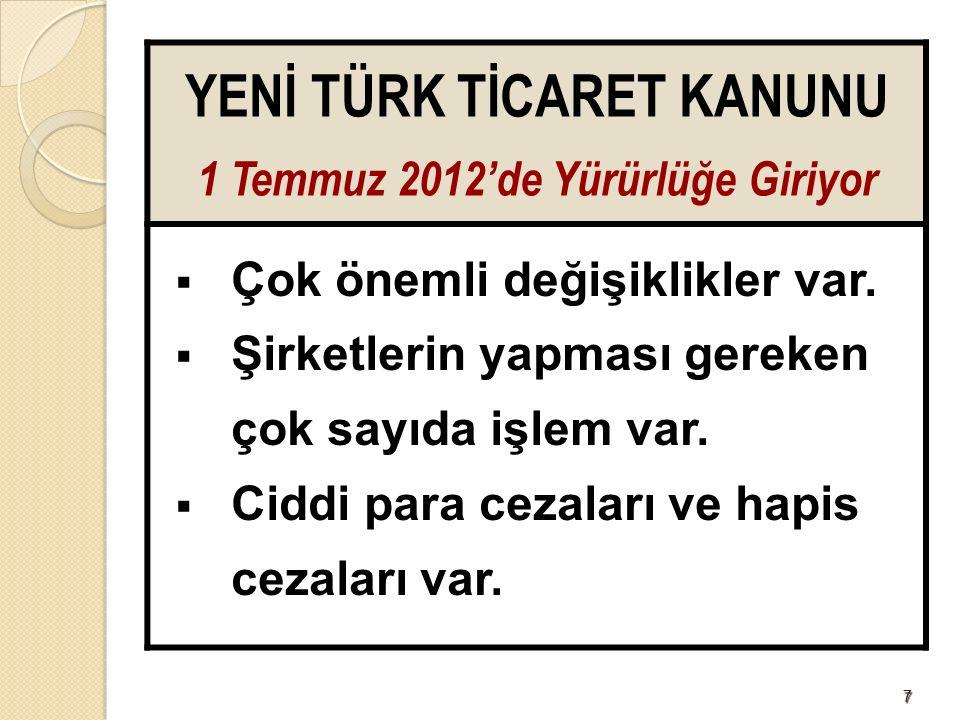 118118 GENEL KURULU TOPLANTIYA ÇAĞIRMA Genel kurul toplantıya, ana sözleşmede belirtilen şekilde, şirketin internet sitesinde ve Türkiye Ticaret Sicili Gazetesi'nde yayımlanan ilanla çağrılır.