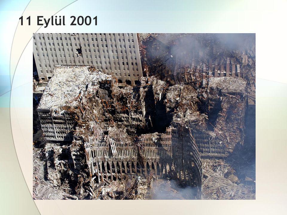 11 Eylül 2001