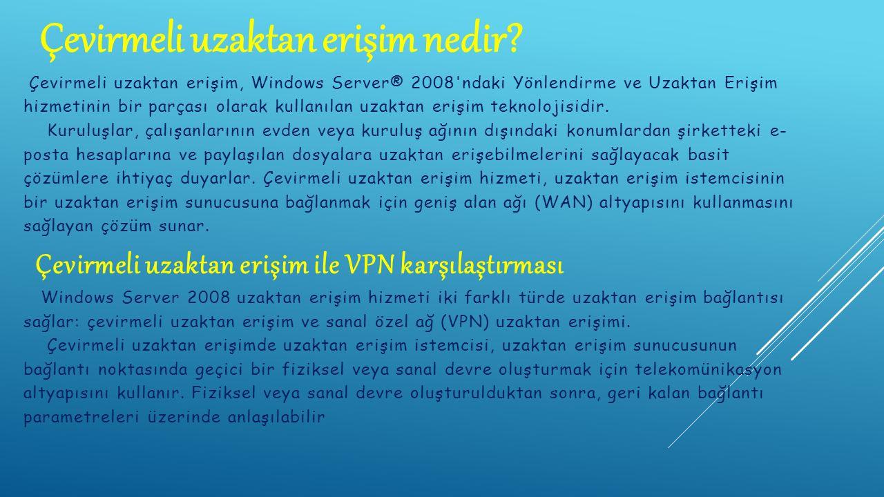 Türkiye gibi daha doğrusu eskiden Türkiye gibi bakır kablolarla ulaştırılan internetin fiber kablolarla ulaştırılmasıdır.