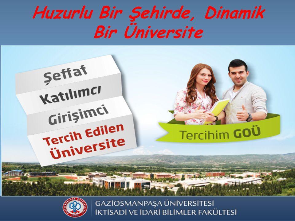 MEVLANA PROGRAMI Mevlana Değişim Programı kapsamında öğrenci değişimine, Türkiye deki bütün yükseköğretim kurumlarında (Mevlana Değişim Programı Protokolü imzalamış olan yükseköğretim kurumlarında) örgün eğitim programlarına kayıtlı ön lisans, lisans, yüksek lisans ve doktora öğrencileri katılabilirler.