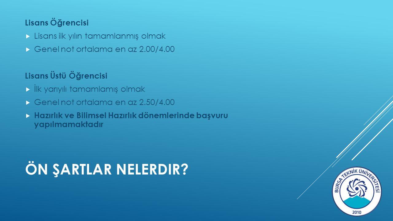 DıŞ ILIŞKILER OFISI Ofis Başkanı: Prof.Dr. Abdullah Emin AKAY Ofis Çalışanları: Uzm.