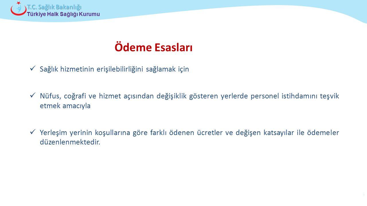 Çocuk ve Ergen Sağlığı Daire Başkanlığı Türkiye Halk Sağlığı Kurumu T.C. Sağlık Bakanlığı Sağlık hizmetinin erişilebilirliğini sağlamak için Nüfus, co