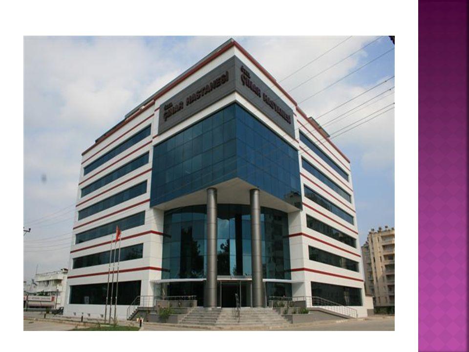  ÖZEL ÇINAR HASTANESİ, 2010 yılında hasta kabulüne başlayarak Sağlık camiasındaki yerini aldı…..