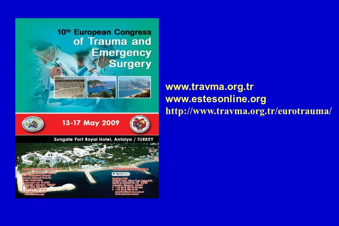 www.estesonline.org http://www.travma.org.tr/eurotrauma/