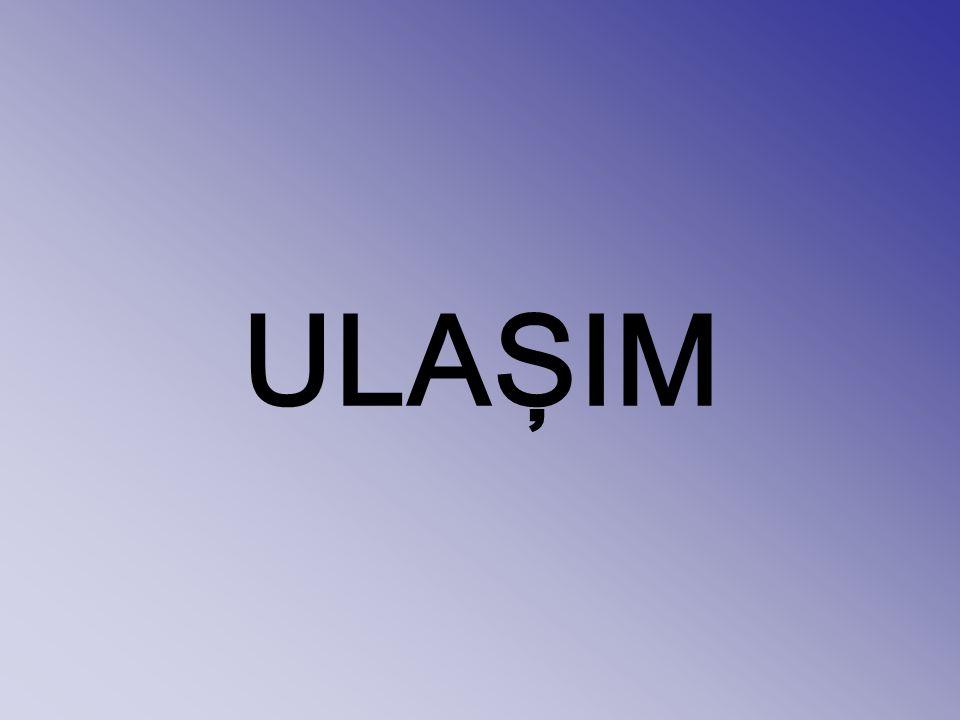 ULAŞIM
