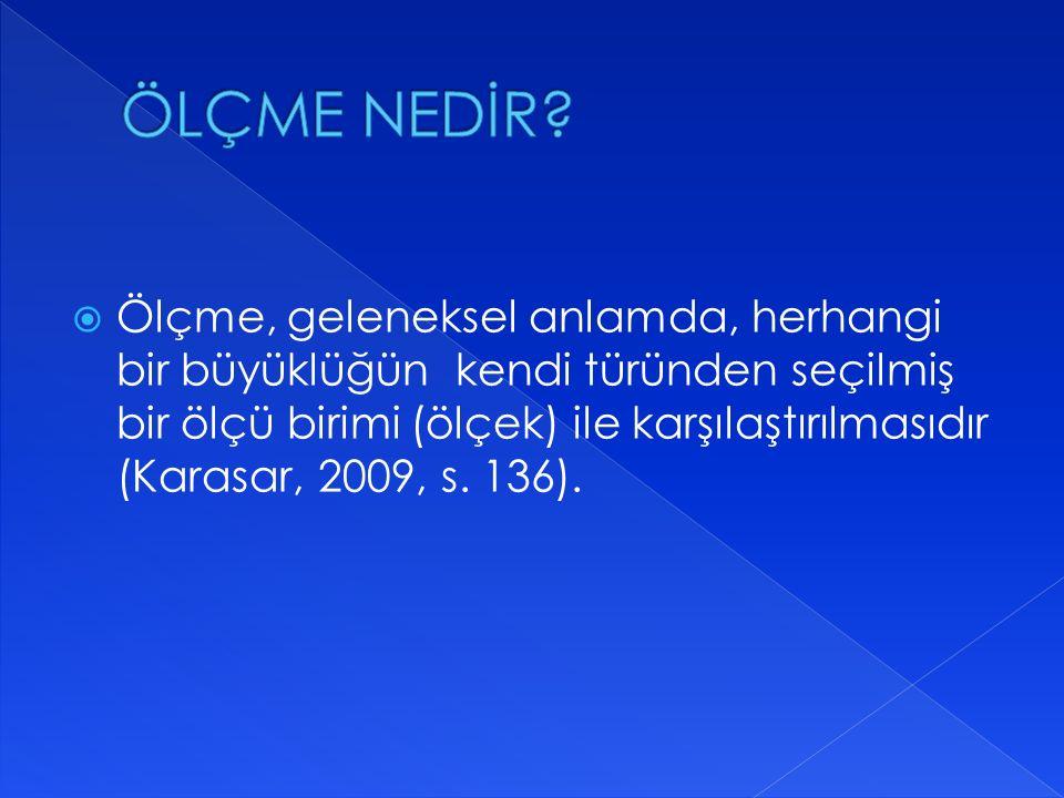  Yıldırım, A., Şimşek, A.(2008).
