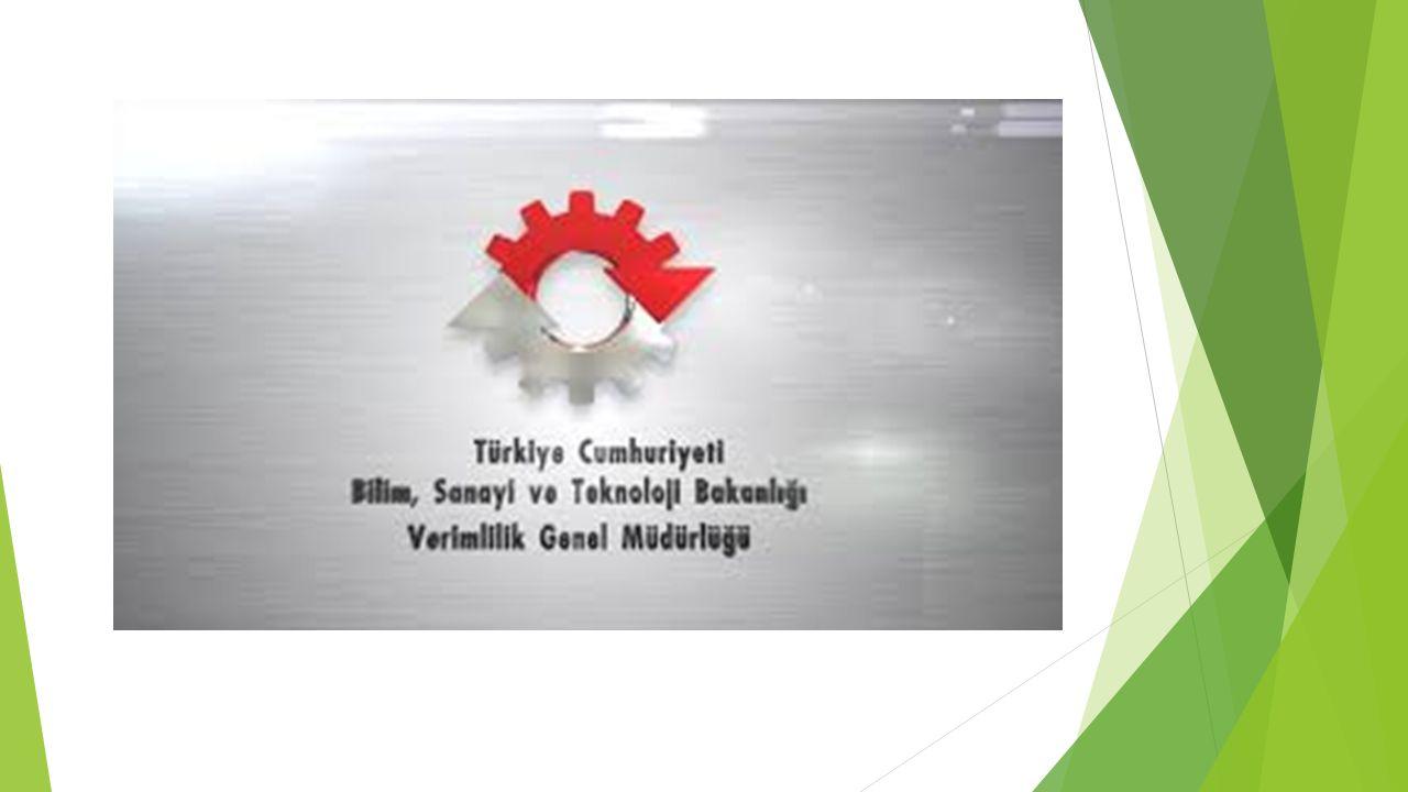  1965 yılında kurulan milli prodüktüve merkezi (mpm),2011 yılından itibaren bilim,sanayi,teknoloji bakanına bağlı genel müdürlülük olarak faaliyetlerini yürütmektedir.