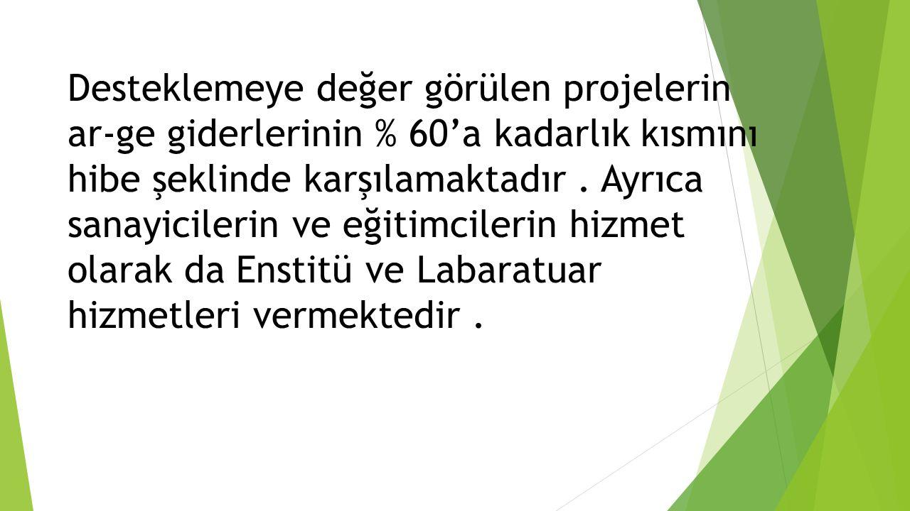 POLİTİKA Kurum, Türkiye de müspet bilimlerde araştırma ve geliştirme faaliyetlerini ülke kalkınmasındaki önceliklere göre geliştirmek, özendirmek, düzenlemek ve koordine etmek; mevcut bilimsel ve teknik bilgilere erişmek ve erişilmesini sağlamak amacı gütmektedir.