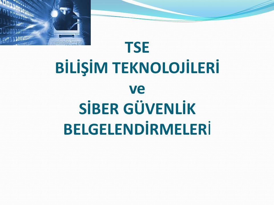 (ISO FIPS 140-2,3) Kripto Modülleri İçin Güvenlik Gereksinimleri (TS ISO/IEC 19790) Kripto Modülleri İçin Test Gereksinimleri (TS ISO/IEC 24759) Kripto Modül/Algoritma Doğrulama Programı (CMVP/CAVP))