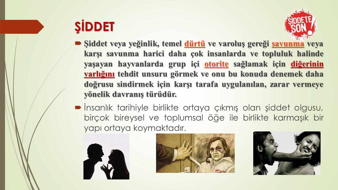Türkiye'de Sporda Şiddet  Ülkemizde ise son yıllarda spor kaynaklı şiddet olaylarında bir artış görülmektedir.