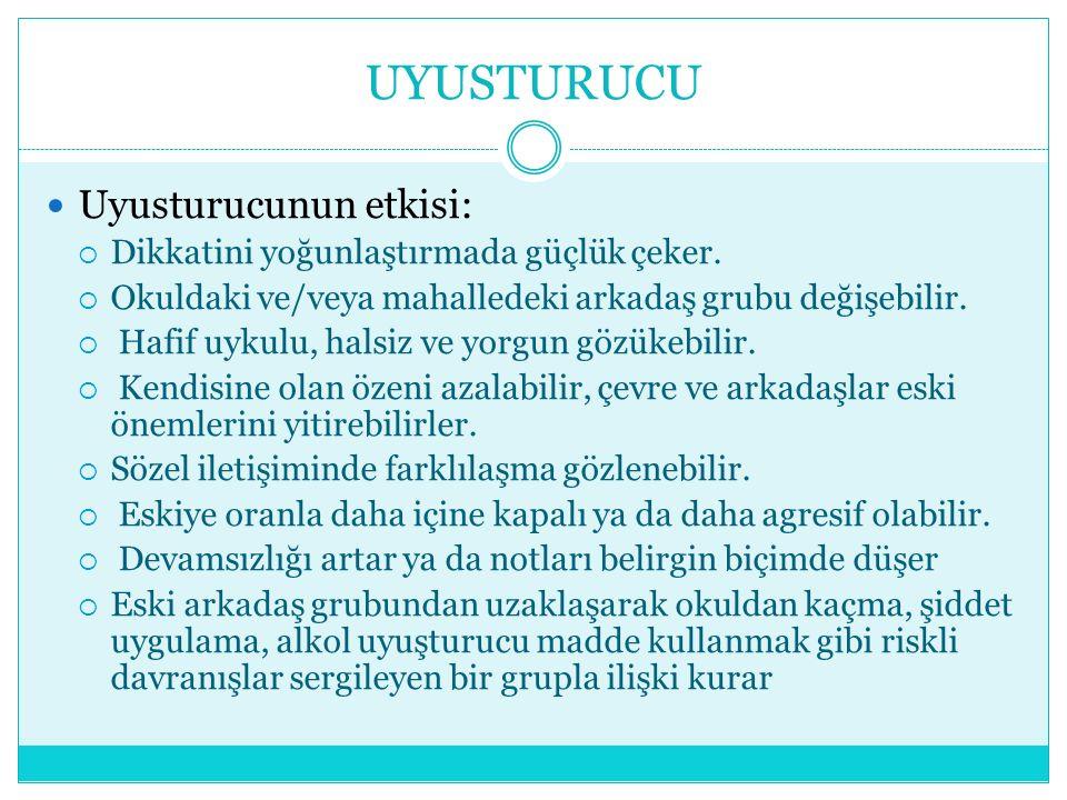 UYUSTURUCU