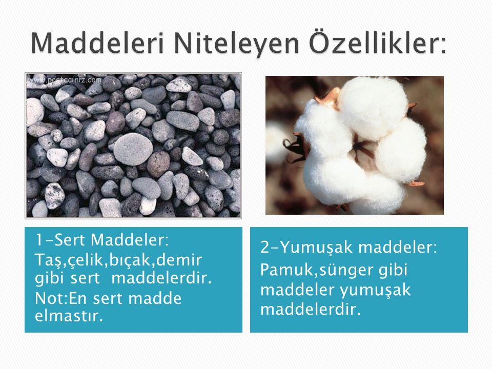 3-Saydam Maddeler:Işığı geçiren maddelerdir.Cam,şeffaf dosya,gözlük,tül perde gibi maddeler saydamdır.