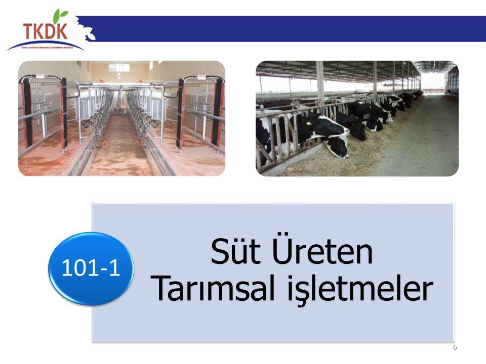 6 Süt Üreten Tarımsal işletmeler 101-1