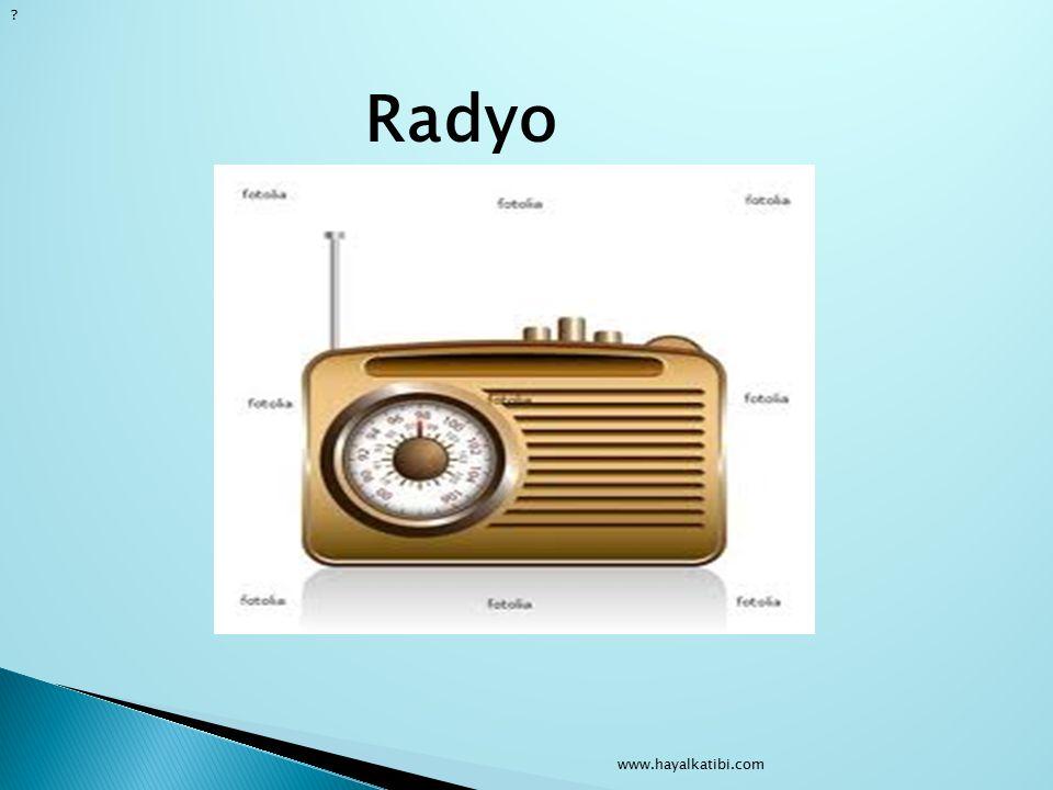 ? Radyo www.hayalkatibi.com