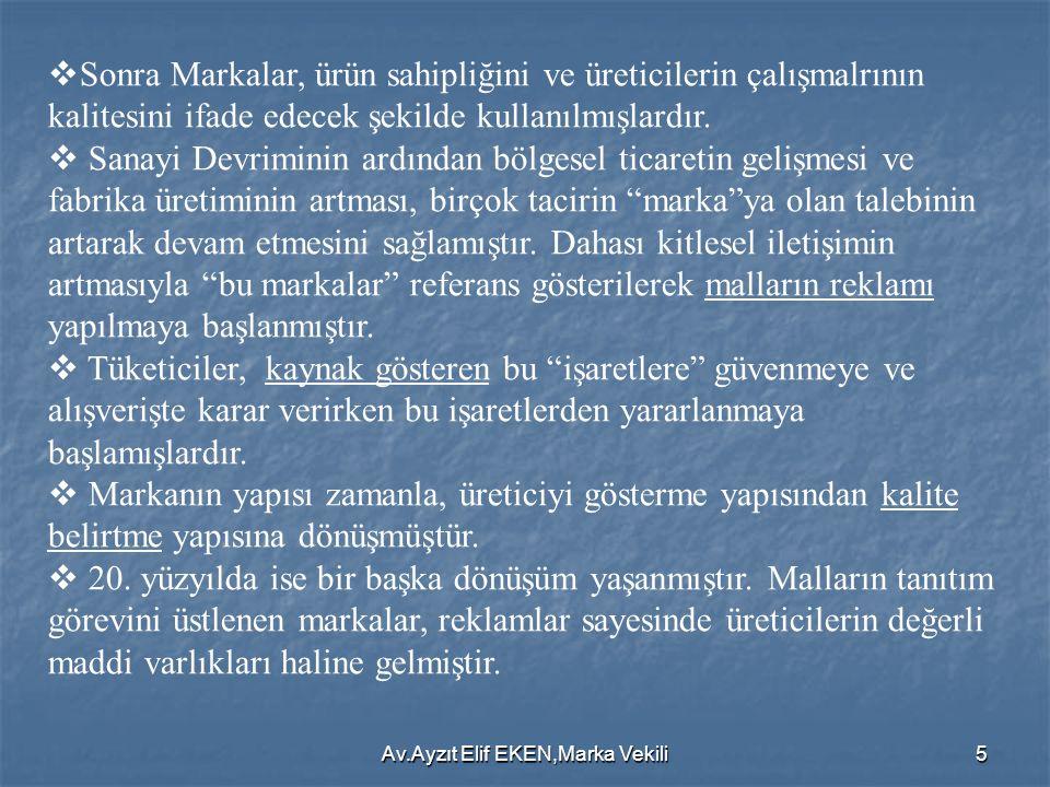 Av.Ayzıt Elif EKEN,Marka Vekili26 Kadromuz Hakkında  Avukat Ayzıt Elif EKEN,LL.M, Marka Vekili: Yönetici  Elektrik-Elektronik Yüksek Müh.C.EKEN, MScEE:LOGO, WEB, Yazılım, Patent, Tasarım Danışmanı, IEEE Member  Dr.Avukat Mehmet AKSOY HUKUKMARKATASARIM Mithatpaşa Cd.
