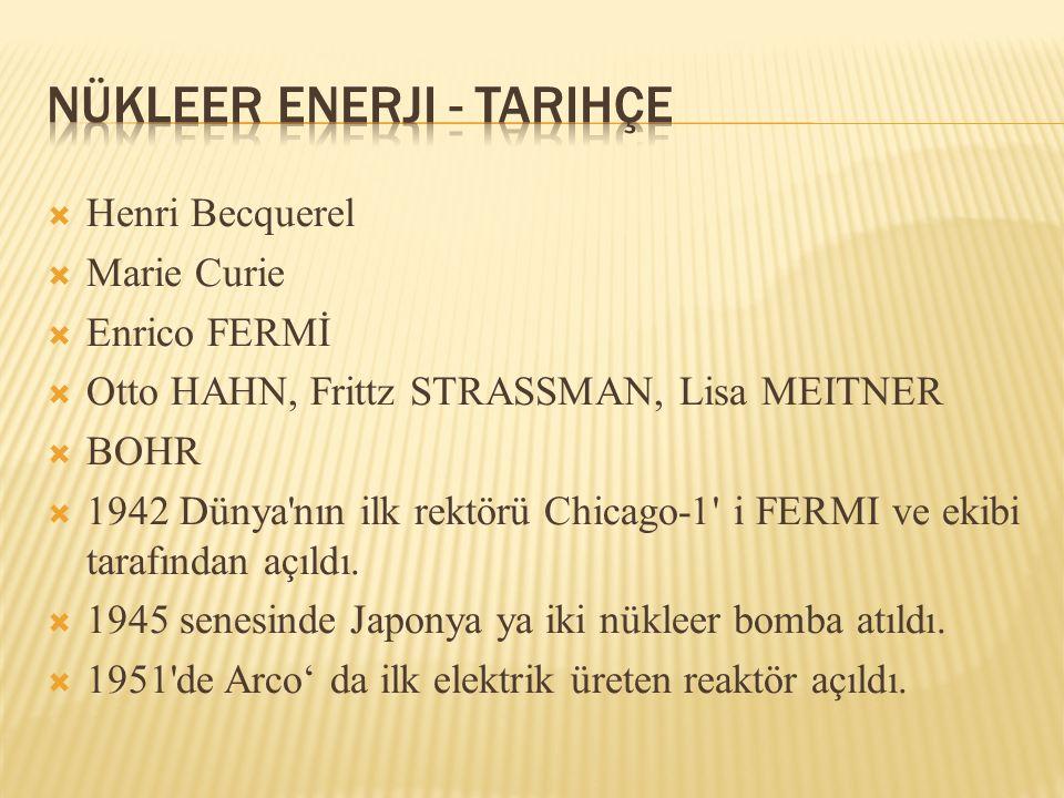 Zaman'ın, Enerji Bakanlığı ve Türkiye Atom Enerjisi Kurumu (TAEK) kaynaklarından aldığı bilgiye göre üçüncü santral için Kırklareli-İğneada bölgesi öne çıkarken alternatif olarak Düzce-Akçakoca üzerinde duruluyor.