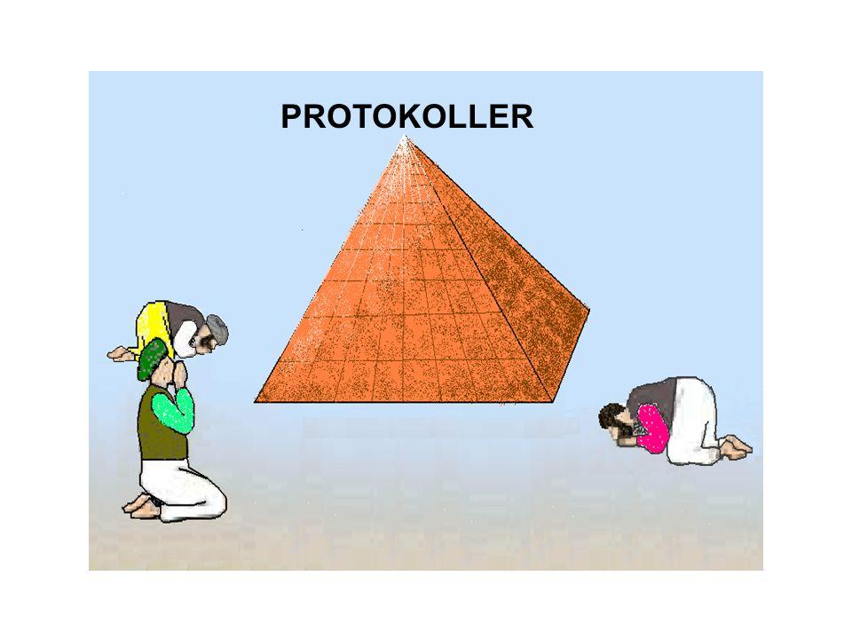 PROTOKOLLER