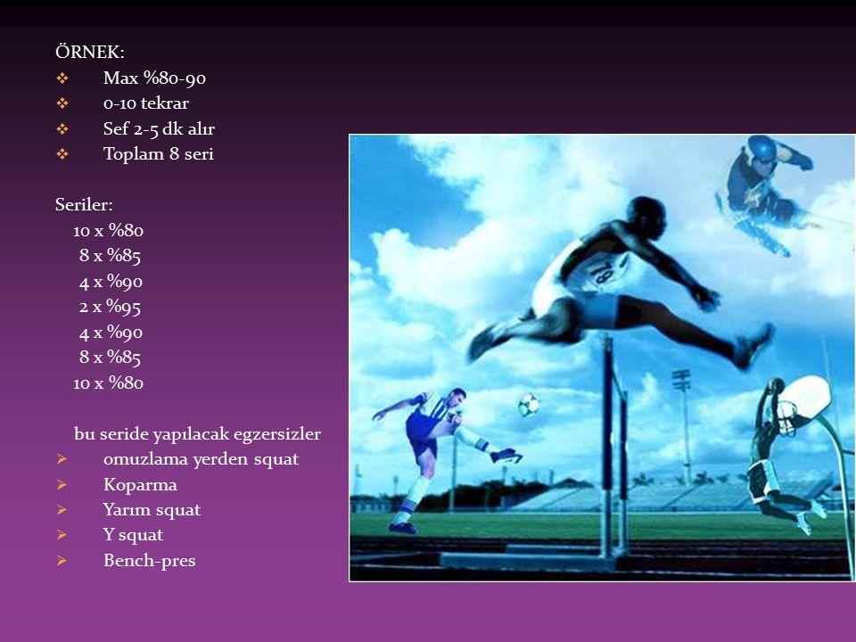 ÇABUK KUVVET: Vücuda yada nesneye yüksek momentum kazandırmak için hızlı biçimde kuvvet uygulama becerisidir.