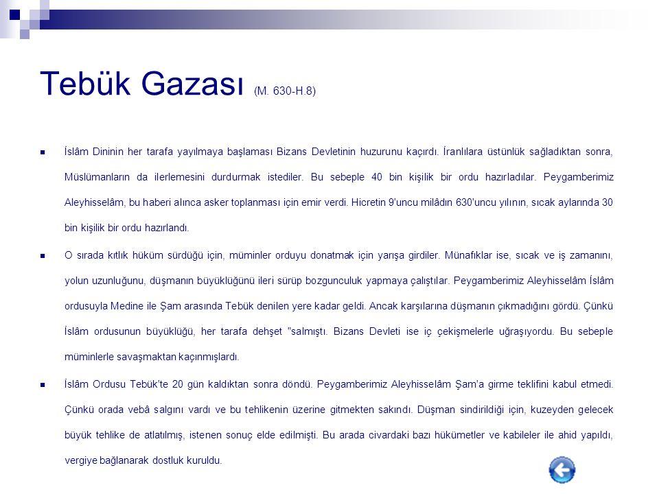 Hz.Safiyye binti Huyey (R.A.) Asıl adı Zeynep'tir.