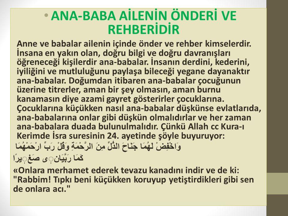 EFENDİMİZ SAV BİZLERİ İKAZ EDİYOR-1 RAHMET Mİ.LANET Mİ.