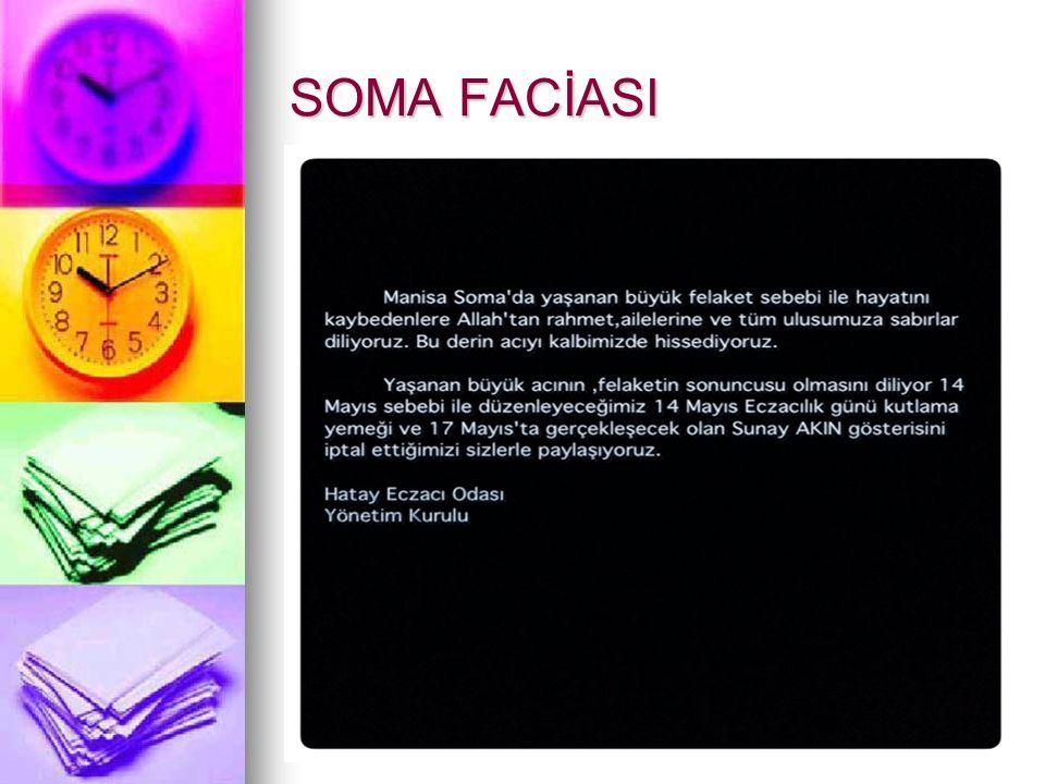 SOMA FACİASI
