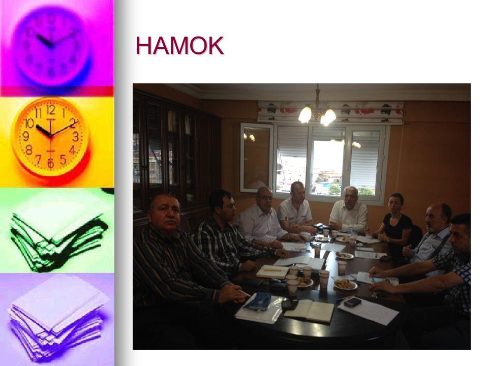 HAMOK