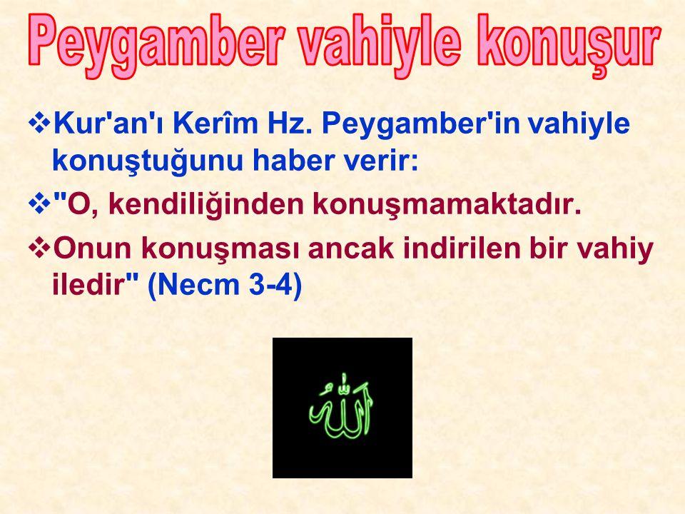  Kur an ı Kerîm Hz.
