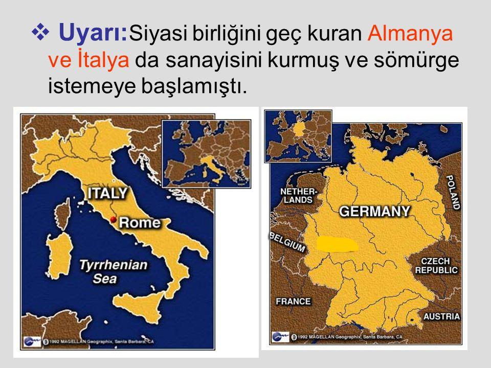 Osmanlı Devleti, bu iki gemiyi, satın aldıklarını açıklar.