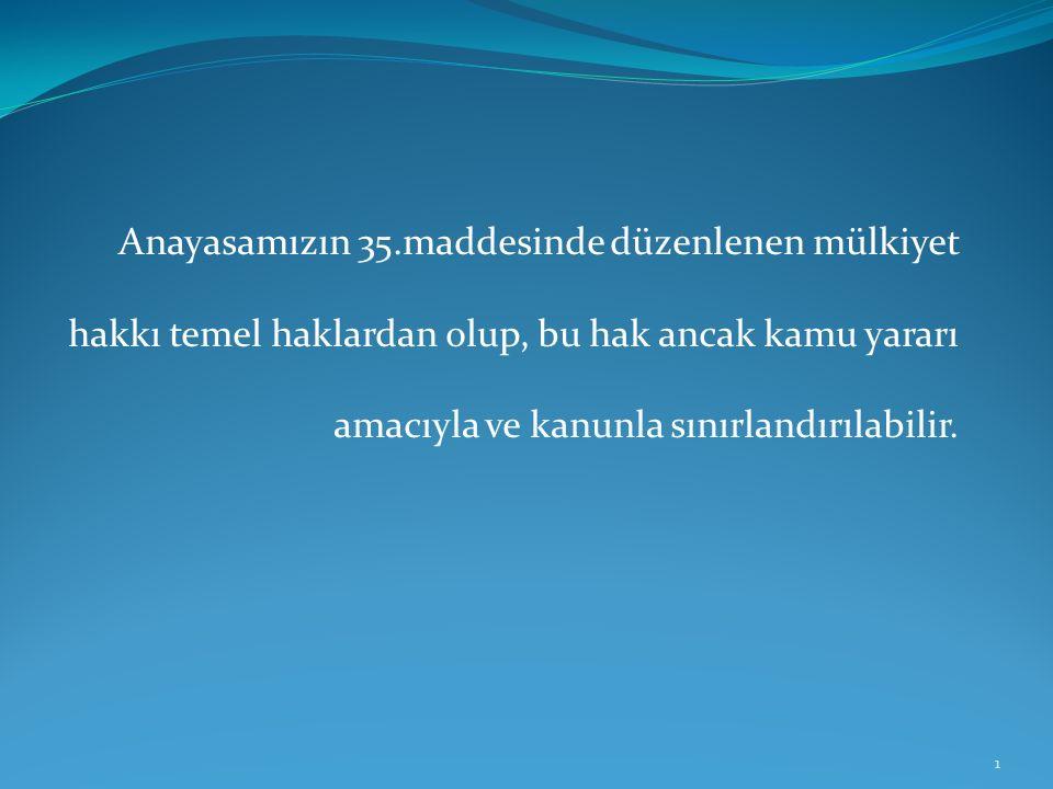 Madde 8- (Satın Alma Usulü)8.madde sadece tapulu taşınmazlarda uygulanır.