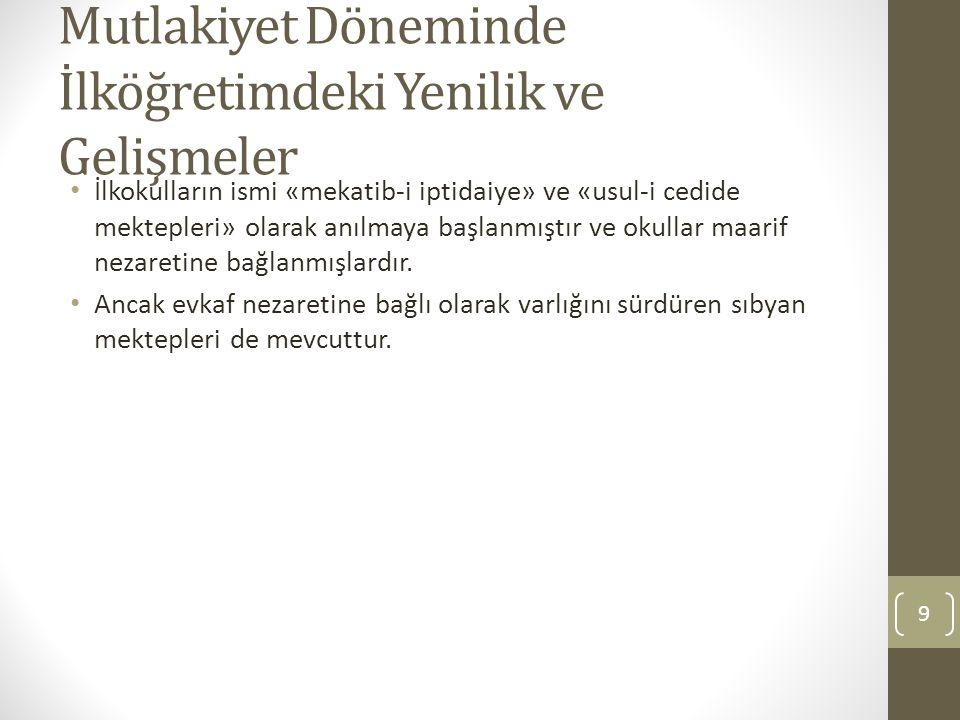 Ahmet Mithat Efendinin Türk eğitim tarihindeki yeri Rumeliʹde Niş Rüşdiyesini bitirmiş, Tuna Valisi Mithat Paşanın ilgisini çekerek, onun koruyuculuğu altında yetişmiştir.