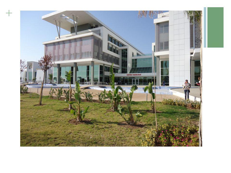 + Eğitim Fakültesi akademik personeli, 2010-2011 Eğitim–Öğretim yılından itibaren diğer fakültelerin lisans ve mezun düzeyindeki öğrencilerine Pedagojik Formasyon Kursu vermektedir.